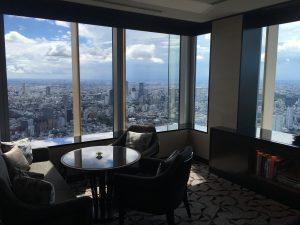 リッツカールトン東京に最安値で宿泊する!予約サイト料金比較ランキング